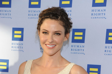 Jill Wagner 2015 Human Rights Campaign Los Angeles Gala Dinner - Red Carpet