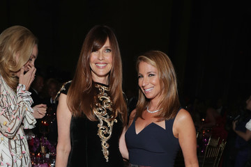 Jill Zarin Gabrielle's Angel Foundation For Cancer Research Hosts Angel Ball 2016 - Arrivals