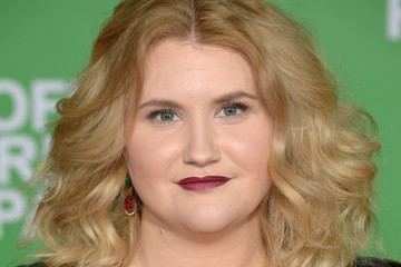 Jillian Bell Premiere of Paramount Pictures' 'Office Christmas Party' - Arrivals