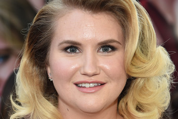 Jillian Bell New York Premiere of Sony's ROUGH NIGHT Presented by SVEDKA Vodka