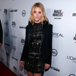 Jillian Dempsey Marie Claire Hosts Inaugural Image Maker Awards - Red Carpet