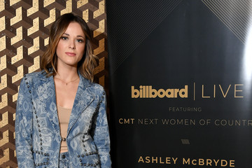Jillian Jacqueline Billboard Live Featuring CMT Next Women Of Country