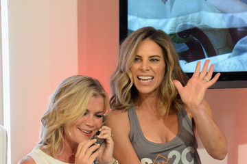 Jillian Michaels Hollywood Unites for the 5th Biennial Stand Up to Cancer Event (SU2C), a Program of the Entertainment Industry Foundation (EIF) - Show