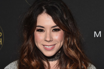 Jillian Rose Reed People's 'Ones to Watch' Event Presented by Maybelline New York - Red Carpet