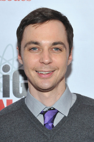 jim parsons pictures