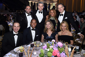 Jim Acosta 'Full Frontal With Samantha Bee's Not the White House Correspondents' Dinner - Show