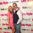 Jim Bellino Life & Style's Hollywood in Bright Pink Event — Part 2
