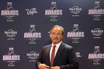 Jim Belushi 2018 NHL Awards - Arrivals