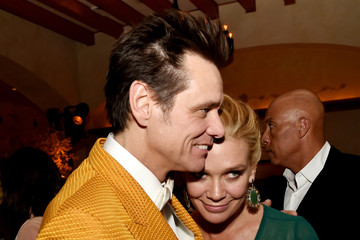 "Jim Carrey Premiere Of Universal Pictures And Red Granite Pictures' ""Dumb And Dumber To"" - After Party"