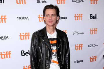 "Jim Carrey 2017 Toronto International Film Festival - ""Jim & Andy: The Great Beyond"" Premiere"