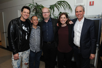 Jim Carrey An Amazing Night of Comedy: a David Lynch Foundation Benefit for Veterans With PTSD