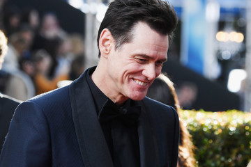 Jim Carrey 76th Annual Golden Globe Awards - Creative Perspective