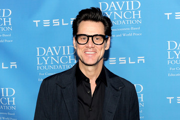 Jim Carrey The David Lynch Foundation Honors Rick Rubin
