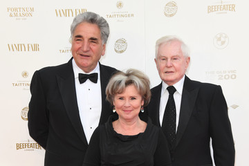 Jim Carter The Old Vic Bicentenary Ball - Red Carpet Arrivals