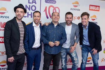 Jim Eno 'Cadena 100 Por Etiopia' Awards in Madrid - Photocall