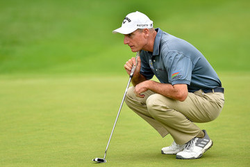 Jim Furyk RBC Canadian Open - Round Two