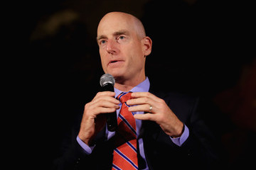 Jim Furyk Ryder Cup 2018 Year to Go Official Dinner