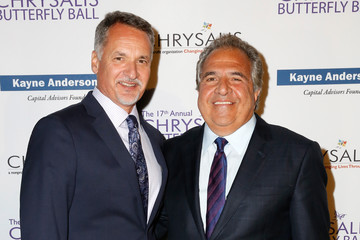 Jim Gianopulos 17th Annual Chrysalis Butterfly Ball
