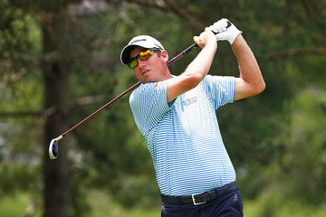 Jim Herman The Memorial Tournament Presented By Nationwide - Final Round
