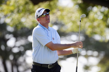 Jim Herman Sony Open in Hawaii - Round One