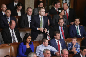 Jim Jordan US House of Representatives Votes to Elect a New Speaker