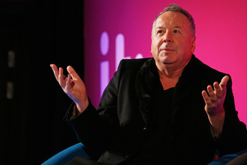 Jim Kerr Advertising Week Europe 2016 - Day 2