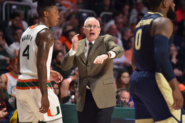 Jim Larra–aga Pittsburgh v Miami