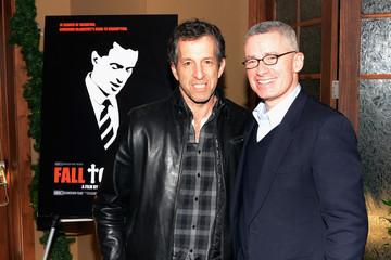 """Jim McGreevey """"Fall To Grace"""" And """"The Battle Of AMFAR"""" Brunch Hosted By HBO - 2013 Park City"""