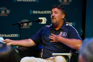 Jim Miller SiriusXM Presents A Town With Brian Urlacher, From Pro Football Hall Of Fame In Canton, OH, Hosted By Jim Miller