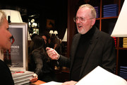 Jim Moore attends his Book Event At Ralph Lauren Chicago on October 28, 2019 in Chicago, Illinois.