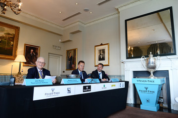 Jim Moore Fever-Tree Championships - Preview Day Four