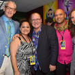 Jim Murphy Los Angeles Premiere and Party F=for Disney-Pixar's 'Inside Out'