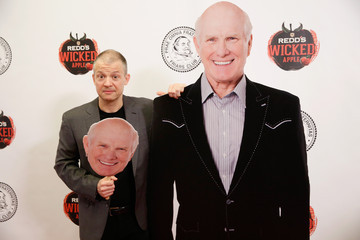 Jim Norton Friars Club Roast of Terry Bradshaw Photo Booth