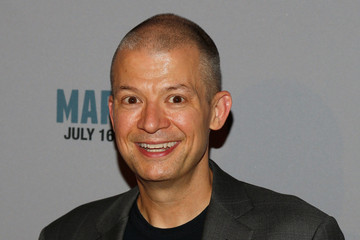 Jim Norton 'Sex&Drugs&Rock&Roll' New York Series Premiere