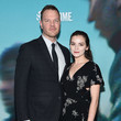 Jim Parrack 'Escape At Dannemora' New York Series Premiere