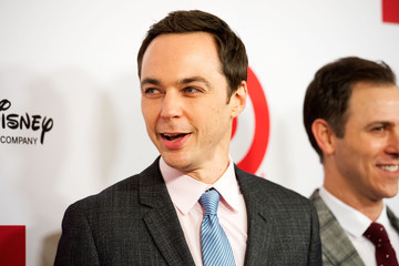 Jim Parsons 10th Annual GLSEN Respect Awards - Arrivals