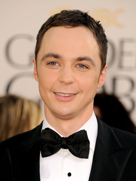 Jim Parsons Actor Jim Parsons arrives at the 68th Annual Golden Globe    Jim Parsons