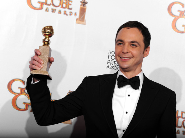 Image result for jim parsons awards