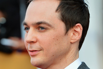 Jim Parsons 19th Annual Screen Actors Guild Awards - Arrivals