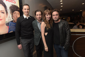 Jim Parsons 'We'll Never Have Paris' Screening in LA