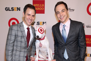 Jim Parsons 10th Annual GLSEN Respect Awards - Los Angeles - Red Carpet