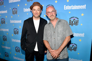 Jim Starlin Entertainment Weekly Hosts Its Annual Comic-Con Bash - Arrivals