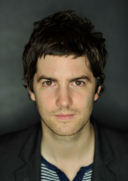 Jim Sturgess Actor Jim Sturgess during a portrait session at the 7th Annual Dubai International Film Festival held at the Madinat Jumeriah Complex on December 16, 2010 in Dubai, United Arab Emirates.