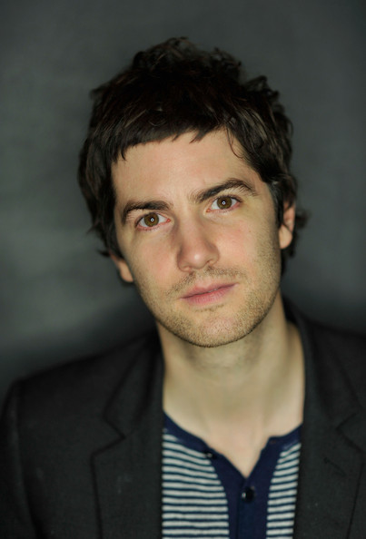 Jim Sturgess Actor Jim...