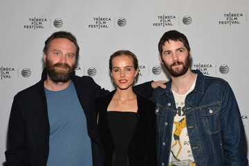 Jim Sturgess 'Electric Slide' Premieres in NYC