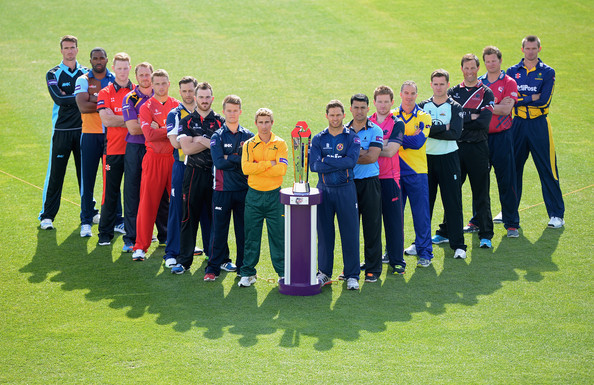 NatWest T20 Blast Player Photo Call [team,social group,sport venue,team sport,player,sports,championship,stadium,recreation,competition event,jack shantry,chesney hughes,andrew gale,ben stokes,l-r,worcestershire,surrey,durham,yorkshire,natwest t20 blast player photocall]