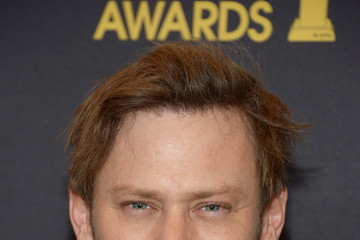Jimmi Simpson Hollywood Foreign Press Association And InStyle Celebrate The 2017 Golden Globe Award Season