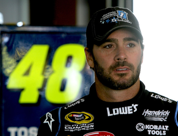 Jimmie+Johnson+Infineon+Raceway+Day+2+Ya