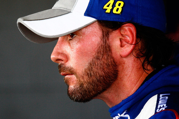 jimmiefunny jimmie johnson driver andresults of coming stars in action