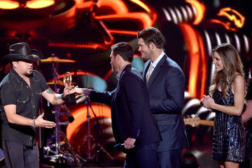 Jimmie Johnson American Country Countdown Awards Show — Part 2
